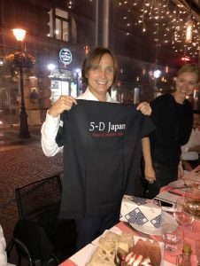 5-D Japan 海外研修 インプラント ブタペスト