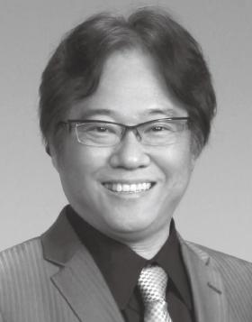 福西一浩先生